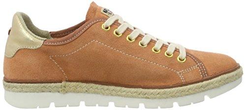 Sneakers Napapijri Lykke Damen Sneakers Orange (pesca)