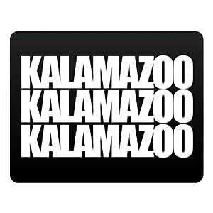 Eddany Kalamazoo three words Plastic Acrylic
