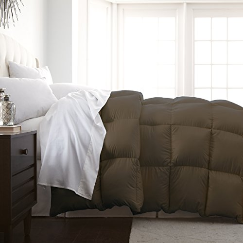 Spirit Linen Hotel 5Th Ave Milano Collection Luxurious Premier Quality Down Alternative Comforter, Full/Queen, - Ave Place 5th
