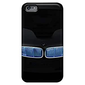 Hot Style phone carrying covers Fashionable Design cases iphone 5s for you - neon grill bmw