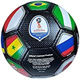 FIFA Official Russia 2018 World Cup Official Licensed Size 5 Ball 01-6