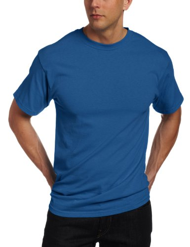 Soffe Mens Classic Cotton T Shirt product image