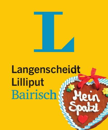 Bayrisch ins deutsche übersetzung Das Wörterbuch: