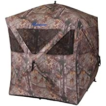 Ameristep Care Taker Ground Blind, Realtree Xtra