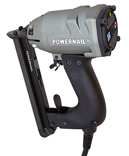 Powernail Model PTACK54E 20ga Electric Carpet Stapler