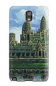 Galaxy Note 3 Case Cover Skin : Premium High Quality Oriental Case