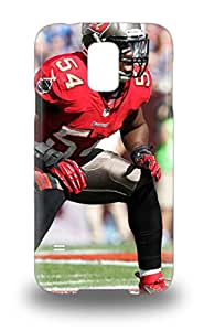New Premium Galaxy 3D PC Case Cover For Galaxy S5 NFL Tampa Bay Buccaneers Gerald McCoy #93 Protective 3D PC Case Cover ( Custom Picture iPhone 6, iPhone 6 PLUS, iPhone 5, iPhone 5S, iPhone 5C, iPhone 4, iPhone 4S,Galaxy S6,Galaxy S5,Galaxy S4,Galaxy S3,Note 3,iPad Mini-Mini 2,iPad Air )