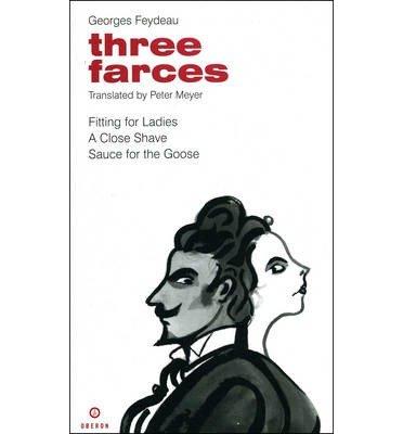 [(Three Farces: