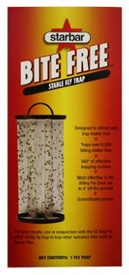 (Bite Free Stable Fly Trp )