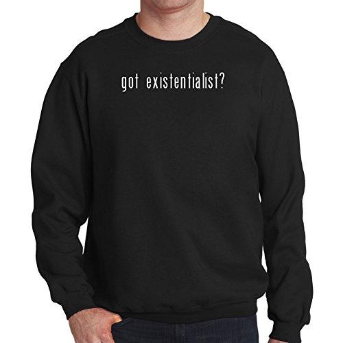 Felpa Got Existentialism?