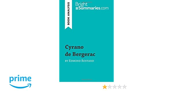 cyrano de bergerac themes