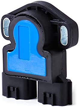 NEW TPS Throttle Position Sensor For Infiniti Nissan Frontier Pathfinder Xterra