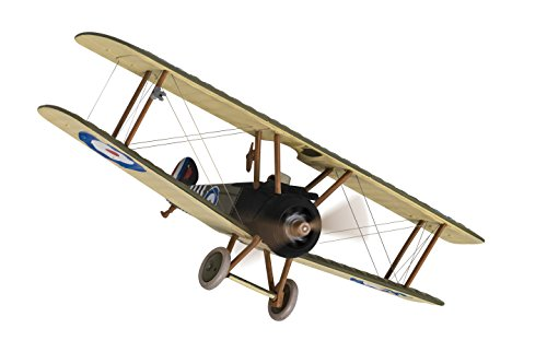Aircraft Corgi Models (Corgi 1:48 Sopwith Camel F.1 B6313 RAF (Mjr W G `Billy` Barker) Diecast Model Airplane)