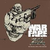 Warfare: Metal Anarchy: The Original Metal-Punk Sessions (L [Vinyl LP] (Vinyl)
