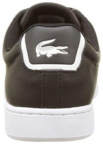 SPM Uomo Bl Sneaker Blk Nero Carnaby Lacoste Evo 1 UwOxCFSPq