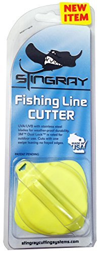 Stingray Fishing Line Cutter - Line A Ray