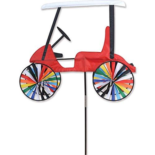 29 in. Golf Cart Spinner ()
