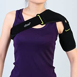 Amazon.com: OBER Shoulder Dislocation Orthotics Device ...