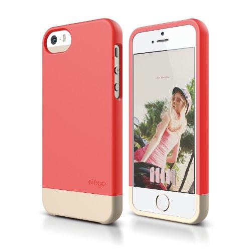 iPhone elago Glide Limited Italian Champagne