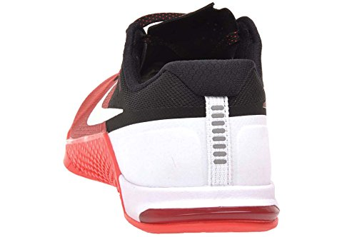 Nike Calzini da basket Unisex adulto Elite University Red/White-bright Crimson