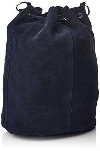 Cinque Dunkelblau 2800 main sac à Bleu Carla rqn18xr
