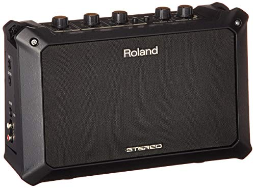 - Roland Battery Power Acoustic Portable Guitar Amp (MOBILEAC)