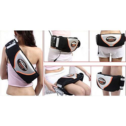 Mouchao Sauna-G/ürtel f/ür Gewichtsverlust Fat Burner Anti-Cellulite-K/örper der G/ürtel abnimmt