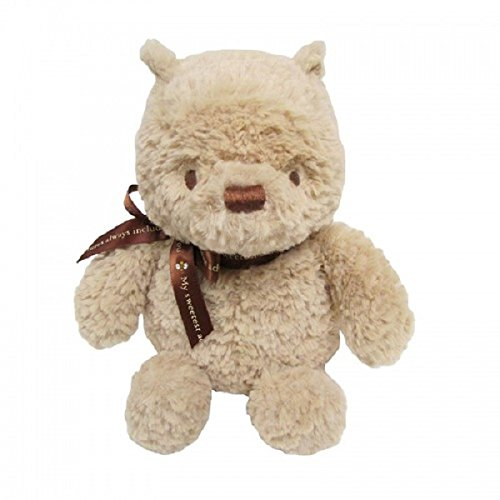 """Classic Pooh Plush Winnie the Pooh, 9"""" from Kids Preferred"""