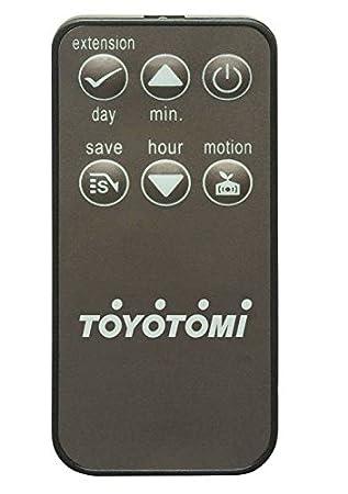 Zibro Made by Toyotomi LC-SL530 Estufa de parafina electrónica, 5300 W, Gris Negro, 30m2-76m2: Amazon.es: Bricolaje y herramientas