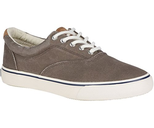 Sperry Sneaker Uomo Marrone Brown/Olive