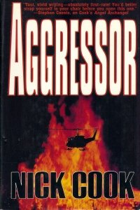 book cover of Aggressor