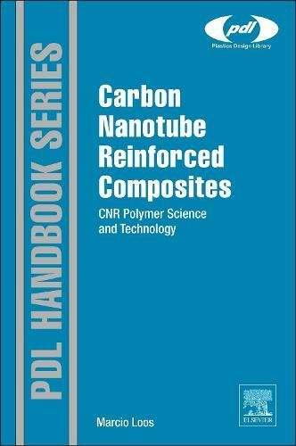 Carbon Nanotube Reinforced Composites: CNT Polymer Science and Technology (Plastics Design Library)