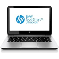 HP Envy 14-k120us TouchSmart Ultrabook with Beats Audio (free T-Mobile 4G)