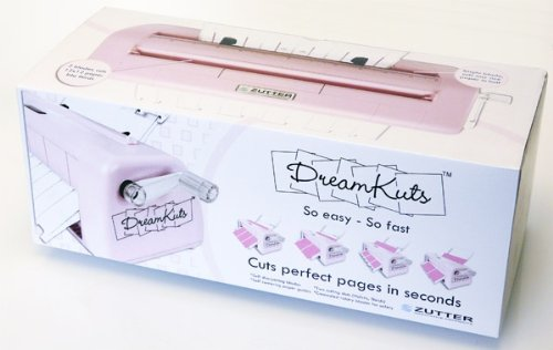 Zutter DreamKuts  Paper Cutter by Zutter Innovative Products