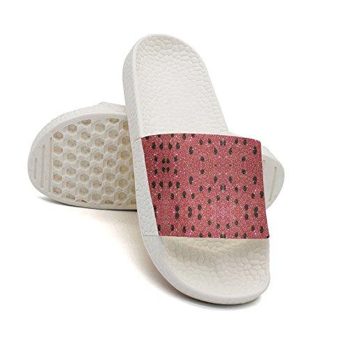 KKLDFD Lipstick Lipstick Diamond Heart Tongue Love Canvas Low-top Skate Shoes ForMen Retro White