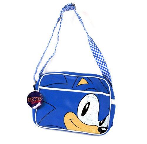 Sonic the Hedgehog Bag