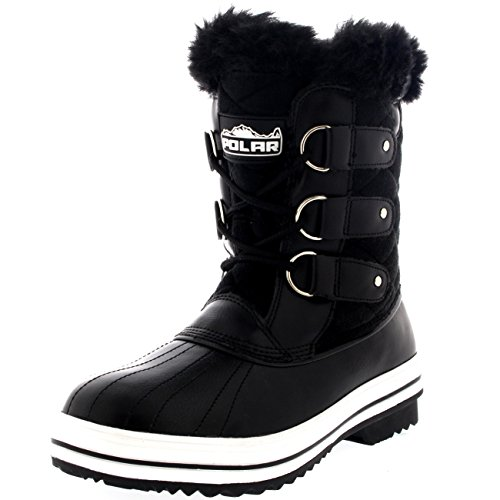 womens-snow-boot-quilted-short-winter-snow-fur-rain-warm-waterproof-boots-6-bls37-yc0016