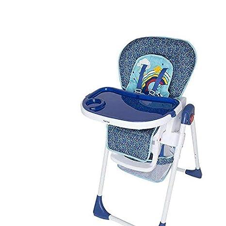 Tuc Tuc Enjoy & Dream - Trona multi posición para niños