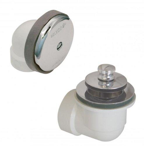 Watco Manufacturing 601-PP-PVC-BN, Brushed Nickel