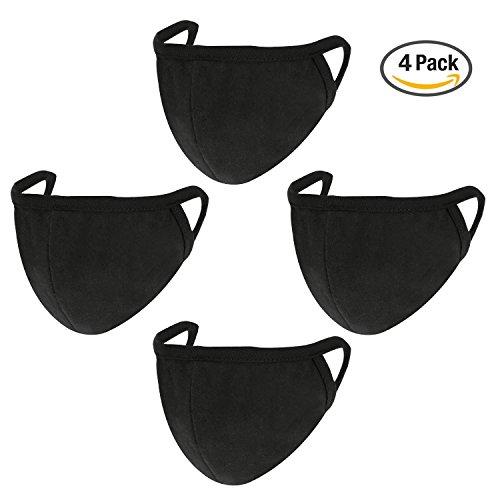 Buy black face mask best
