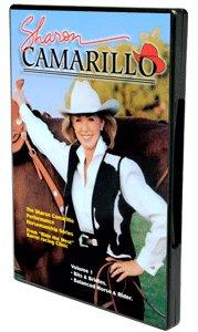 Sharon Camarillo Performance Horsemanship Series #1