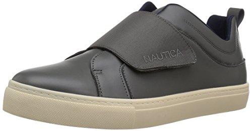 Nautica Mænds Acamar Sneaker Grå Glat VFMgySzy0A