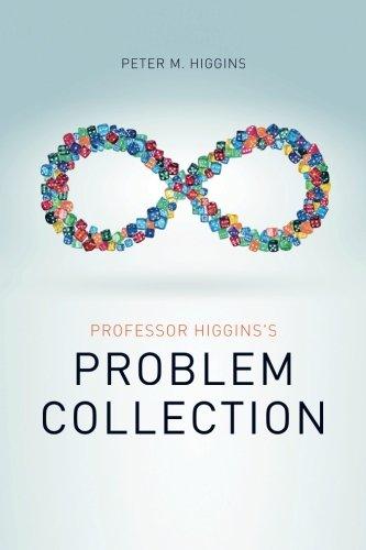 Download Professor Higgins's Problem Collection pdf