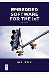 Embedded Software for the IoT Kindle Edition