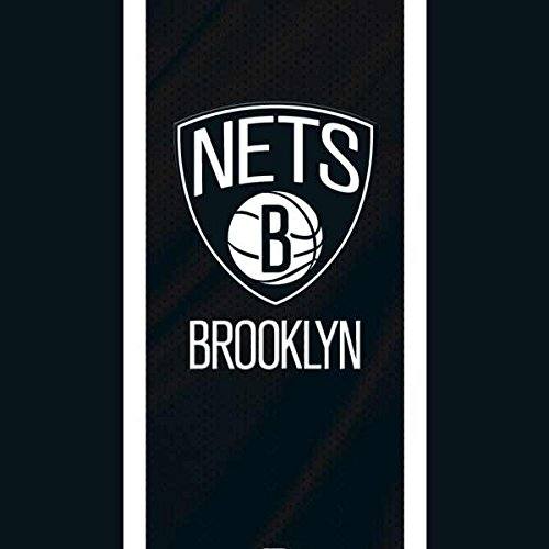 Skinit Brooklyn Nets Xbox One Console Skin - Brooklyn Nets Jersey | NBA Skin