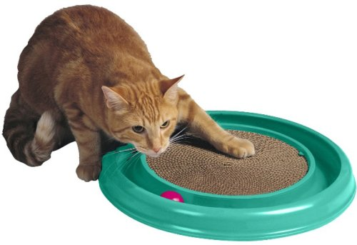 Bergan-Turbo-Scratcher-Cat-Toy-Colors-may-vary