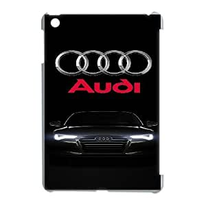 Design Cases ipad mini Case White Audi Bbbhk Printed Cover
