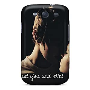 For YpHKjyU1541NqiWO You And Me Protective Skin/For HTC One M9 Case Cover