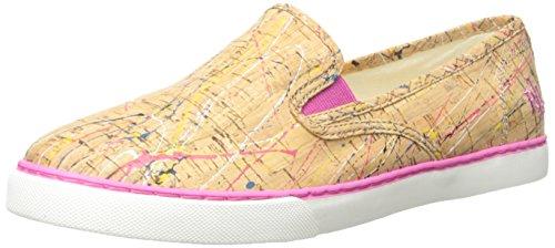 Lauren Ralph Lauren Women's Janis Fashion Sneaker