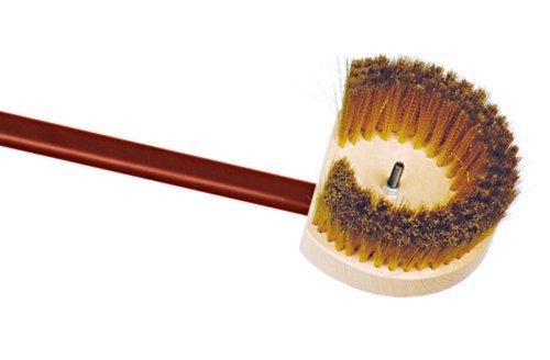 Paderno World Cuisine Oven Brass Bristle Brush by Paderno World Cuisine